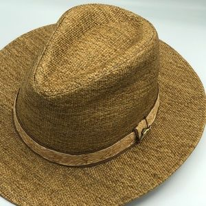 Tommy Bahama Accessories - Tommy Bahama Men s Straw Hat NWOT 5af841b8dfb